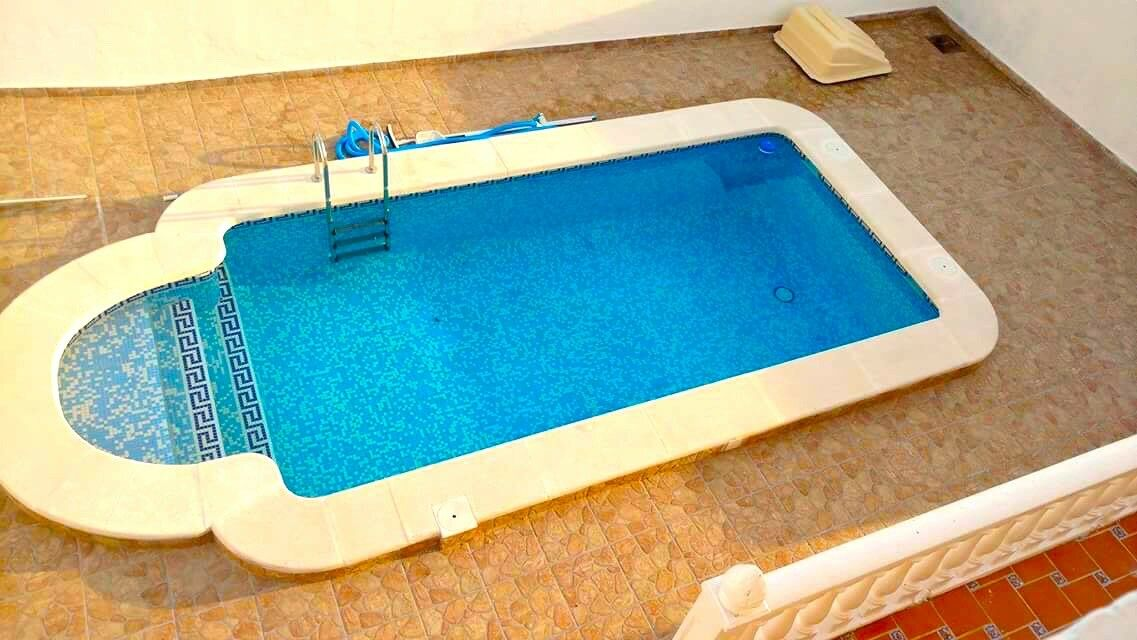 Costa Blanca South: 3 Bed Villa + Wi-Fi + Private Pool -...