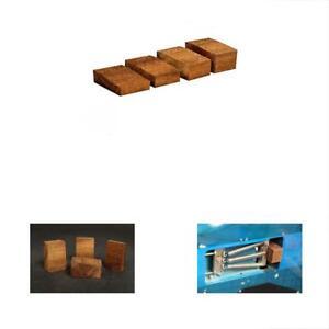 Details about Floyd Rose Floating Tremolo Set Up Blocks - Wedge (Luthier  1/4