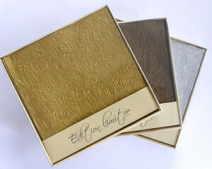 Servietten-Edition-limited-by-Paper-Design-Gold-Silber-Edel-Bronze-40-x-40cm