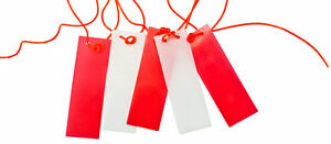 Pendant-Marker-Bunting-Red-White-26mtr-Rectangle-Hanging