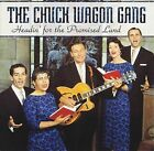 Headed for the Promised Land by Chuck Wagon Gang (CD, Apr-2001, Sony Music Distribution (USA))