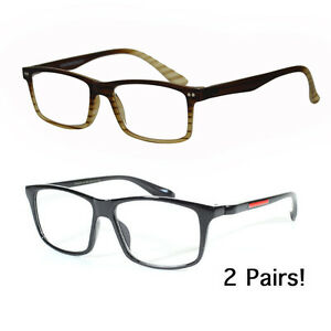 2 pairs of glasses for $65 female