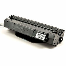 1PK S35 FX8 Toner Cartridge Black For Canon Faxphone L170 FaxL400 LaserCLASS 510