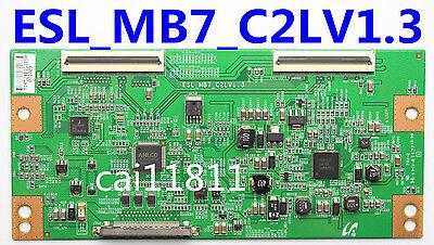 SONY KDL-40EX520 KLD-40EX521 T-CON BOARD ESL_MB7_C2LV1 3 For