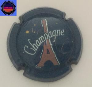 Capsule de Champagne Générique Cuvée An 2OOO Bleu n°641 !!!! LvN5FgSV-09172647-936826177