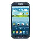 Samsung Galaxy S III SGH-I747 - 16GB - Pebble Blue (Unlocked) Smartphone