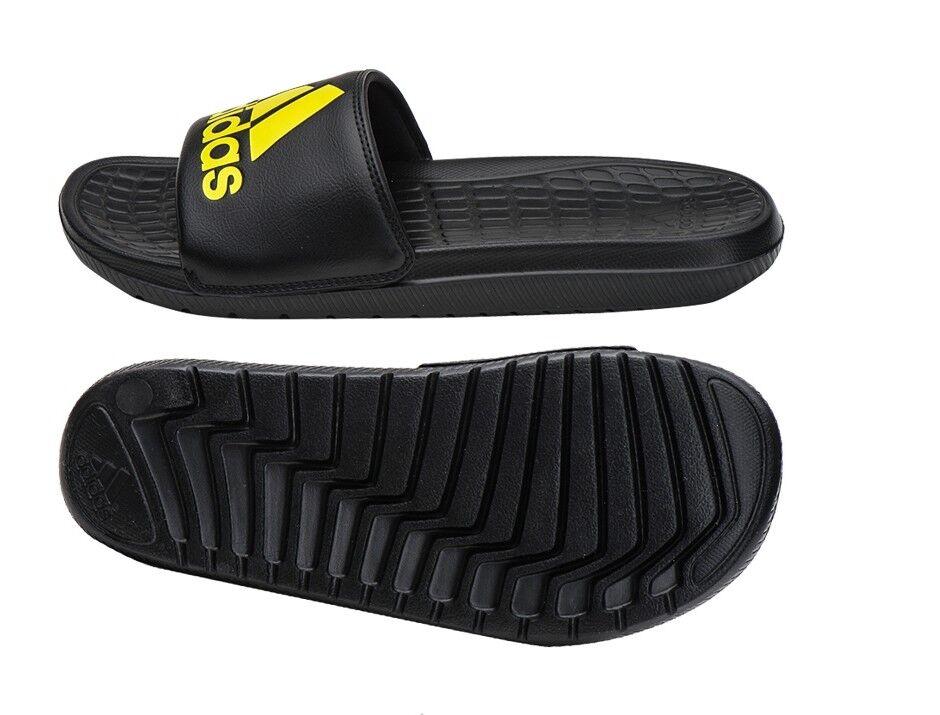 New Mens Adidas SANDAL ADIDAS VOLOOMIX (BB0520) All Sz Adidas Beach Slippers