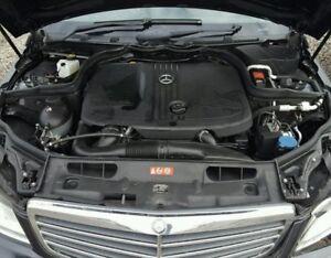 Details about MERCEDES E C CLASS W204 S204 C220 CDI ENGINE PUMP INJECTORS  OM651 911 62k