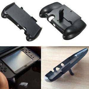 Black-Gamepad-Hand-Grip-Bracket-Holder-Case-Stand-For-New-Nintendo-3DS-LL-XL