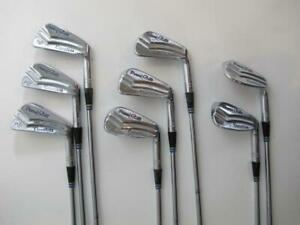 Power-Bilt-H-amp-B-Vintage-Countess-NICE-Complete-3-PW-Irons-Ladies-Golf-Club-Set