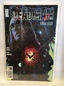 Deadman-Vol-4-2006-2007-13-VF-1st-Print-DC-Vertigo-Comics