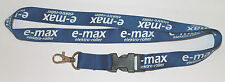 e-max Elektro-Roller Schlüsselband Lanyard NEU (T110)