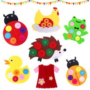 de-tissus-cote-zipper-bouton-jouet-les-maths-des-aides-pedagogiques-montessori