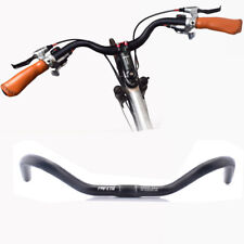 Road city Urban Bike Vintage Cruiser Bicycle Riser Bar Handlebar 31.8mm 640