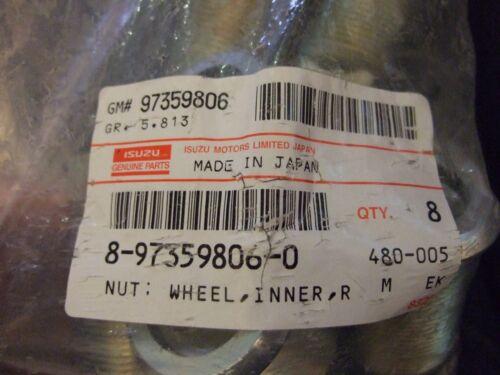 Genuine Isuzu Wheel Stud Rear Left NPR NQR Isuzu ELF