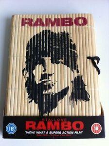 Rambo [Bamboo Curtain Edition] - DVD D049077