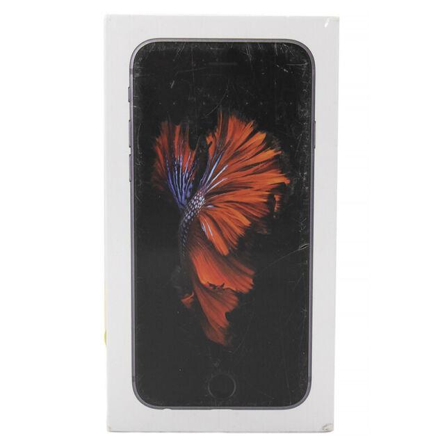 Verizon Apple Prepaid iPhone 6S - 32GB - Space Gray - VZWPPDIP6S32GRAY