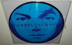 MICHAEL-JACKSON-INVINCIBLE-2018-BRAND-NEW-SEALED-PICTURE-DISC-VINYL-LP