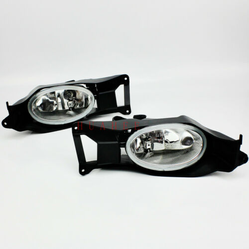 For Honda Fit Shuttle 2012-2016 Aftermarket Direct Replacement Fog Lamp //1Set