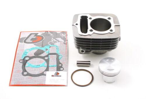 HONDA CRF100 120cc BIG BORE ENGINE KIT PISTON CYLINDER CRF 100 HEAD
