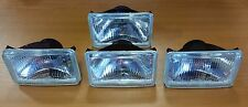 Chevrolet Camaro 82-92 F-Body Scheinwerfer Headlights Neu Kit Set 4x