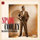 The Essential Recordings 0805520091671 by Spade Cooley CD