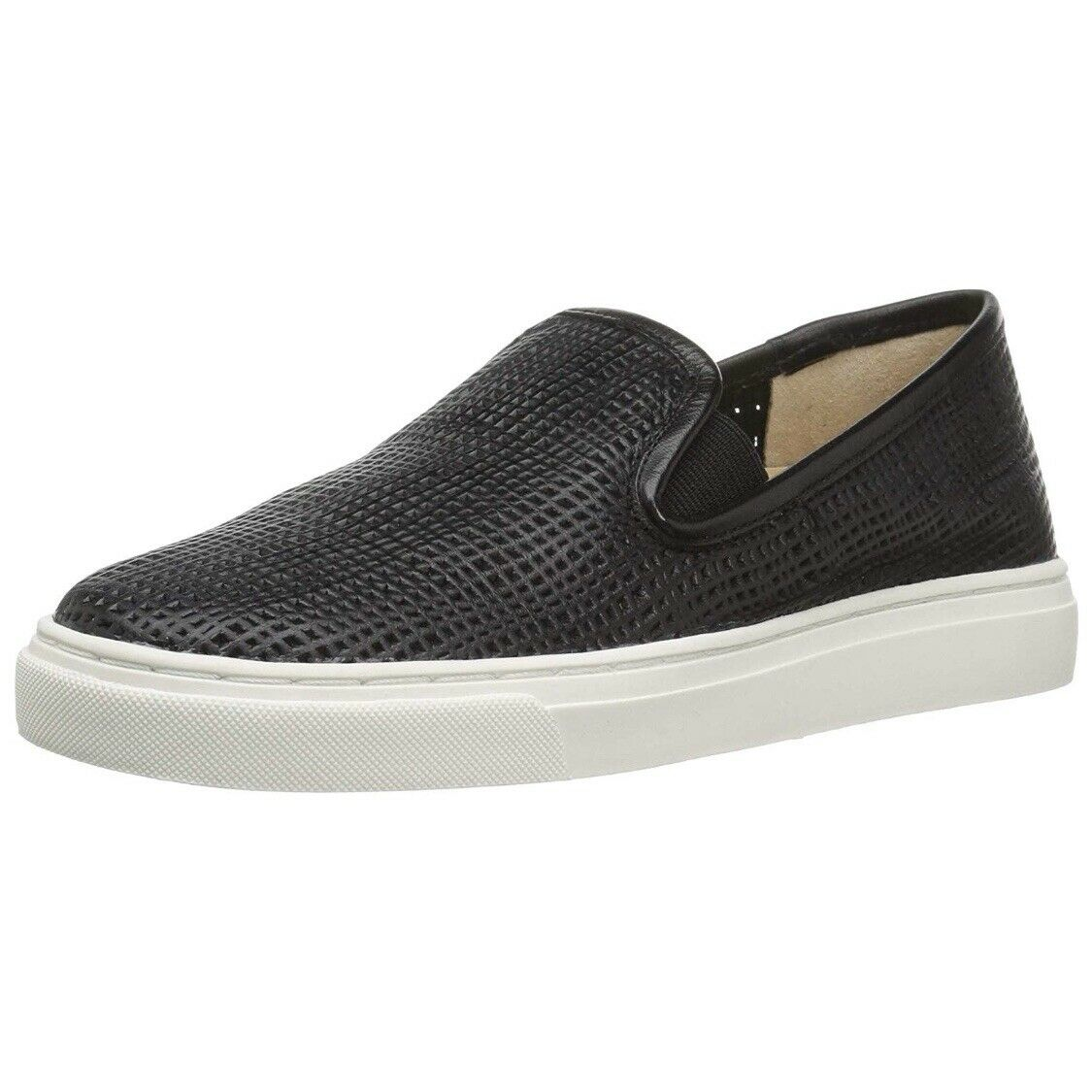 Vince Camuto Becker Woven Casual Slip