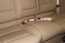 Bmw X6 Rear Seat Conversion Kit 5 Passenger Modification Of Seat