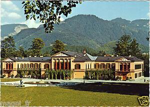 Autriche-Cpsm-Alle-Terme-di-Bad-Ischl-Die-Ex-Kaiserstadt