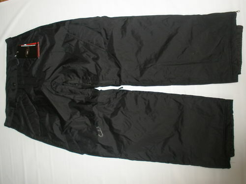 CB SPORTS VAUGHAN JR.SPORTS PADDED SKI PANTS MENS XXL  NEW ORIG.  130  at the lowest price