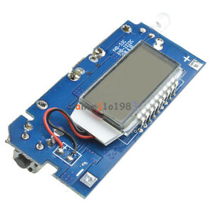 Dual USB 5V 1A 2.1A Mobile Power Bank 18650 Battery Charger PCB For ...