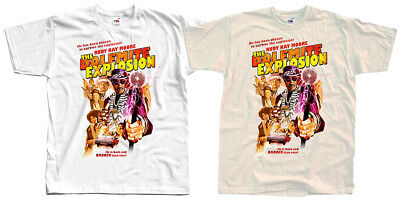 1975 Rudy Ray Moore T SHIRT WHITE NATURAL all sizes S-5XL Dolemite V2 poster