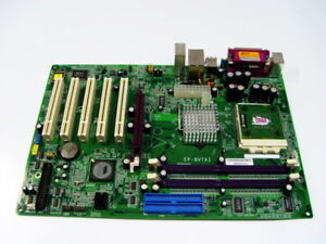 DRIVERS FOR EP-8VTAI MOTHERBOARD