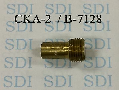 Bijur Units CKA-2; B-7128