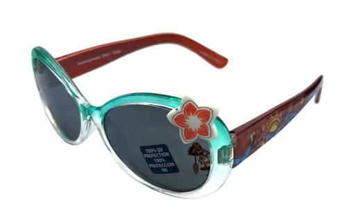 MOANA DISNEY PRINCESS Girls Fashion 100/% UV Shatter Resistant Sunglasses NWT $13