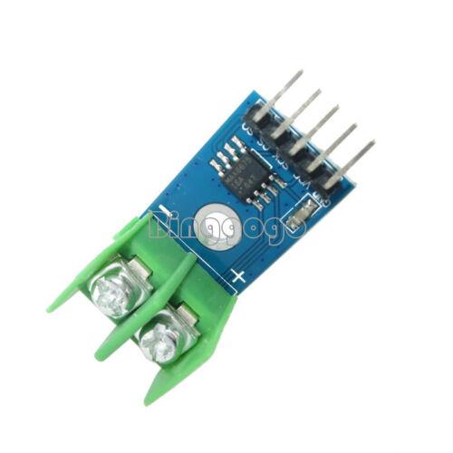 DC 5V MAX6675 Module K Type Thermocouple Temperature Sensor M6 for Arduino