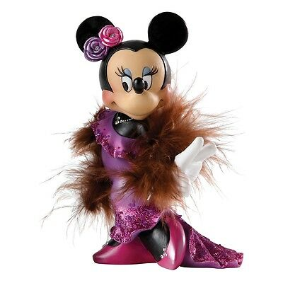 Minnie Mouse Figur Disney Showcase Haute Couture Neu 4045447
