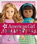 American Girl: Ultimate Visual Guide by Carrie Anton (Hardback, 2016)