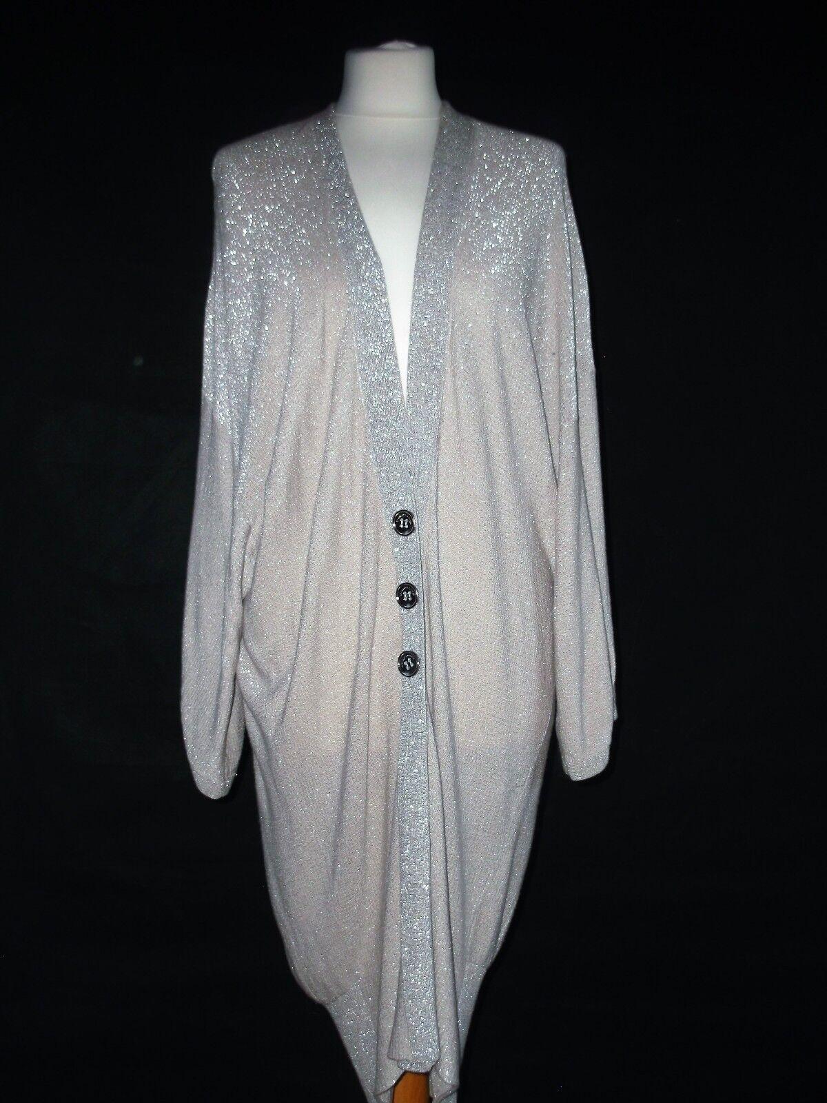 Vt29271 - Kaos man's grigio grigio man's sweater 5b8086