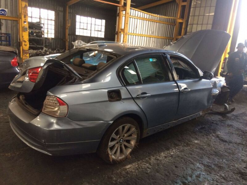 BMW E90 320D N47 Stripping for spares