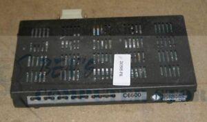 Comstat Datacomm C6600 Serial Device