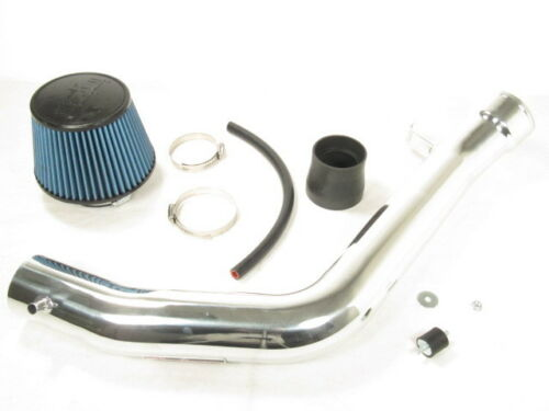 03-07 Accord V6 Injen RD Series Cold Air Intake System Polished 04-08 Acura TL
