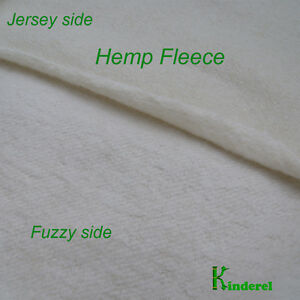 Certified organic hemp organic cotton fleece fabric by for Spaceship fleece fabric