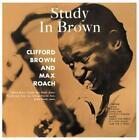 Study In Brown von Max Brown Clifford & Roach (2012)