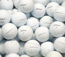 24 Near Mint Titleist Pro V1X  AAAA Used Golf Balls