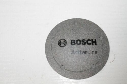 Bosch Motor Abdeckung Active  Line  grau  Artikel 1 270 015 060