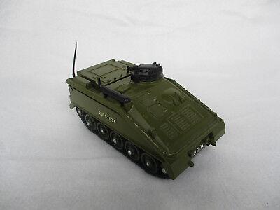 DINKY TOYS Reproduction Box 651 Centurion Tank