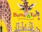 Bums & Tums by Mandy Foot (Hardback, 2015)