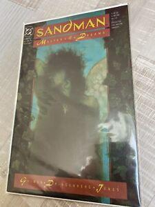 Sandman #8 1st app morte 1989 DC Comics US FUMETTI VERTIGO VF
