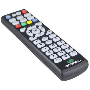 HOT Remote Control for MX MX2 M8 Android XBMC Smart Media TV Box Player XG